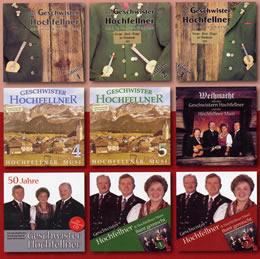 Volksmusik CD bestellen