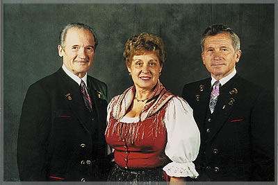 Hochfellner Volksmusik